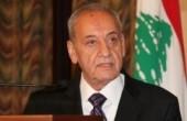 بري يرجئ جلسة انتخاب رئيس لبناني جديد إلى 3 حزيران المقبل