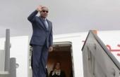 السيسي يصل إندونيسيا في أول زيارة لرئيس مصري منذ العام 1983