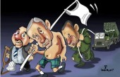 وهل بدون غزة يمكن لفلـسطين أن تنتصر...؟!.. أحمد محيسن