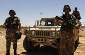 الاردن يحبط محاولة تنفيذ عملية فدائية ضد الاحتلال الاسرائيلي