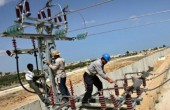 الكهرباء المصرية تفصل خطوطها عن غزة لاستكمال أعمال الصيانة