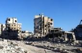 هدنة إنسانية في حمص وإجلاء عشرات الأشخاص من المدينة القديمة
