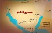 الجيش المصري الثاني يحبط محاولة تفجير حافلتين شمالي سيناء