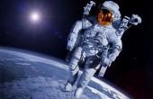 بكتيريا فضائية تشكل تهديدا على صحة رواد الفضاء..!!