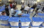 تقدم ائتلاف دولة القانون في النتائج الأولية للانتخابات البرلمانية العراقية