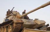 البيشمركة تنفذ حملة عسكرية لاستعادة سنجار من شمال العراق