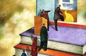 المثقف العربي: تناسل المآزق، وأفول التأثير...  خالد الحروب