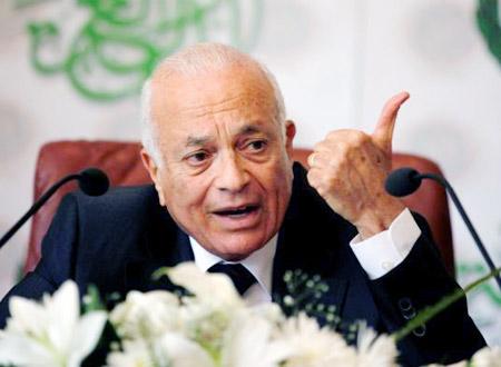 العربي يدعو إلى هدنة إنسانية في سوريا